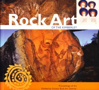 Rock Art of the Kimberley