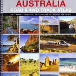 Western Australia Road & 4WD Track Atlas